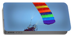 Motorized Parasail 2 Portable Battery Charger