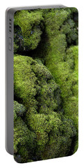 Mounds Of Moss Portable Battery Charger