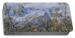 Mount Abrupt Grampians Victoria Portable Battery Charger