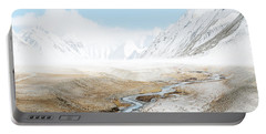 Mount Everest  Portable Battery Charger
