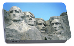 George Washington Portable Battery Chargers