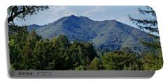 Mount Tamalpais Portable Battery Charger