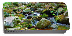 Mountain Appalachian Stream 2 Portable Battery Charger