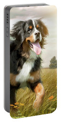 Mountain Dog Portable Battery Charger