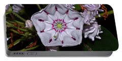 Mountain Laurel 005 Portable Battery Charger
