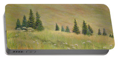 Mountain Meadow Portable Battery Charger