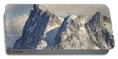 Mountain Rescue Portable Battery Charger