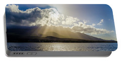 Mountain Sunbeams Portable Battery Charger