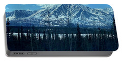 Mountain View Portable Battery Charger
