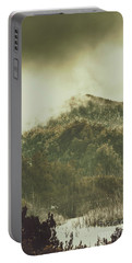 Mountain Wilderness Portable Battery Charger