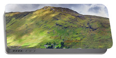 Mountains Of Ireland Portable Battery Charger