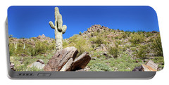 Mountainside Cactus 2 Portable Battery Charger