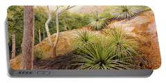 Mountian Yucca Portable Battery Charger