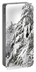 Mourn The Winter Portable Battery Charger