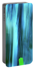 Moving Trees 37-15portrait Format Portable Battery Charger