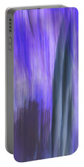 Moving Trees 37-36 Portrait Format Portable Battery Charger