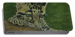 Mowgli Portable Battery Charger