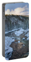 Moyie Winter Portable Battery Charger