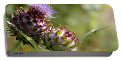 Mr And Mrs Thistle  Portable Battery Charger