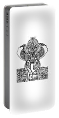 Mr. Elephante Portable Battery Charger