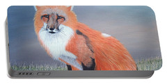 Mr. Fox Portable Battery Charger