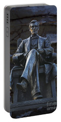 Mr. Lincoln Portable Battery Charger
