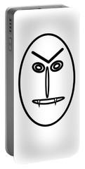 Mr Mf Is A Vampire Portable Battery Charger