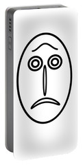 Mr Mf Is Helpless Portable Battery Charger