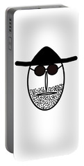 Mr Mf Is Latinlover  Portable Battery Charger