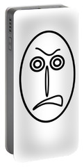 Mr Mf Is Very Angry Portable Battery Charger
