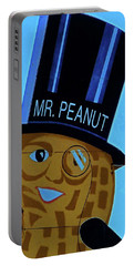 Mr Peanut 2 Portable Battery Charger