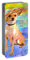 Chica Portable Battery Charger
