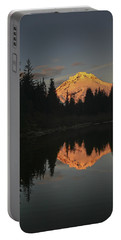 Mt Hood Alpenglow II Portable Battery Charger