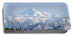 Denali Cloud Line Portable Battery Charger by Allan Levin