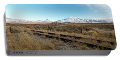 Mt Putnam Portable Battery Charger