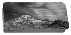 Mt. Rainier Portable Battery Charger