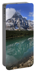 Mt Refection Portable Battery Charger