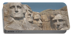 Mt. Rushmore Portable Battery Charger