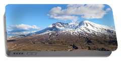 Mt Saint Helens Portable Battery Charger