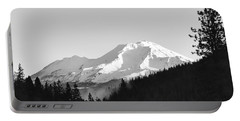 Mt Shasta Portable Battery Charger