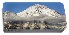 Mt. Shasta Summit Portable Battery Charger