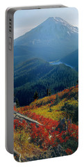 1m4903-mt. St. Helens 1975  Portable Battery Charger