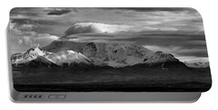 Mt Wrangell Portable Battery Charger