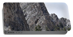 The Caves Of Mt. Charleston, Nevada Portable Battery Charger