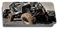 Muddy Super Swamper Tj Portable Battery Charger
