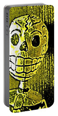 Portable Battery Charger featuring the photograph Muertos 1 by Pamela Cooper