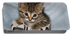 Mug Kitten Portable Battery Charger