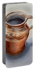 Mug Portable Battery Charger