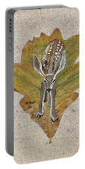 Mule Dear Fawn Portable Battery Charger