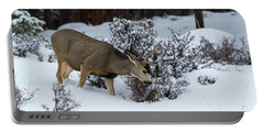 Mule Deer - 9130 Portable Battery Charger